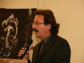 Dr. Bernd Hartmann (BMUKK)
