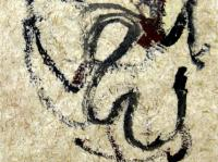 Without Title (2011)   Aquarelle/Guache on Paper    50cm x 70cm