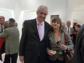 Amos Schueller & Gabriella Cimino