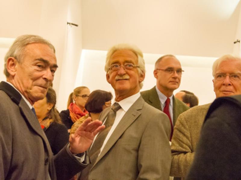 Ivi Adler, Milan Adler & other guests