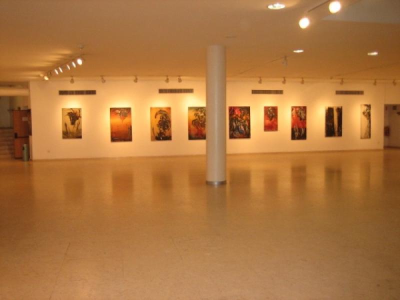 Givatayim Theater Israel 2007 - 04