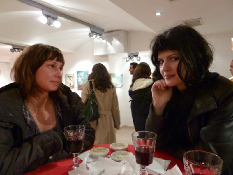 Melina & Nathalie Rosenthal