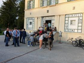 Deutschvilla Strobl