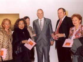 Rosanna Carozzi and Friends