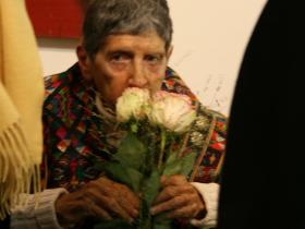 Soshana's Roses